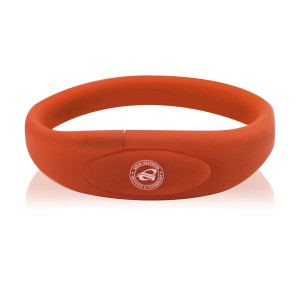 Wrist Band USB Flash Drive. Wrist Band USB Memory Stick