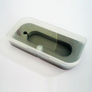 Plastic Box USB Packaging