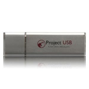Aluminium Element USB