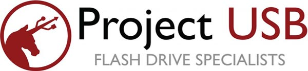 Project USB Mobile Retina Logo